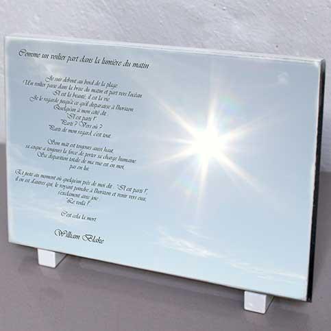 Modele 3008 plaque fun raire - Plaque funeraire originale ...